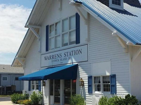 Warrens Station Fenwick Island, DE
