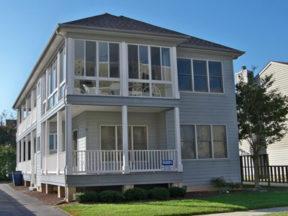 8 Virginia Rehoboth Beach Coldwell Banker Vacation Rental