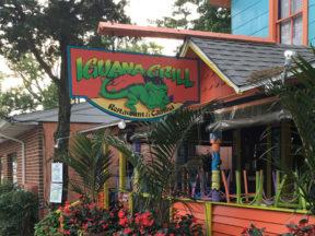 Iguana Grill, Rehoboth Beach, DE