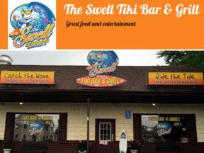 The Swell Tiki Bar & Grill Rehoboth Beach DE
