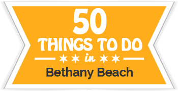 50 Things to Do Bethany Beach | VisitDEbeaches.com