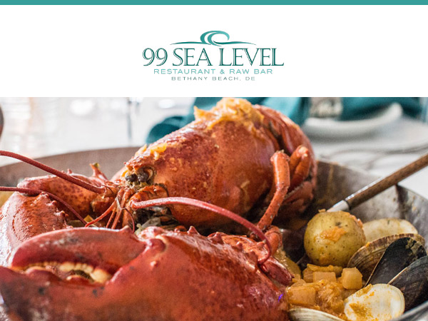 99 Sea Level Restaurant & Raw Bar Bethany Beach DE