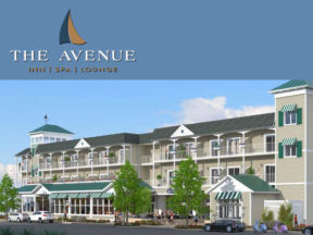 The Avenue Inn & Spa Rehoboth Beach DE