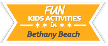 Fun Things to Do with Kids Bethany Beach | VisitDEbeaches.com
