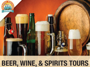 Rehoboth Beach Beer Wine Spirits Tours