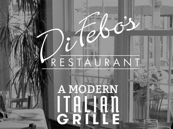 DiFebo's Italian Restaurant Bethany Beach DE