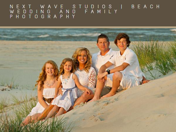 Next Waves Studios Photography Beach Portraits Bethany Beach DE