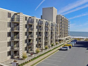 One Virginia Avenue Condominium Rehoboth Beach