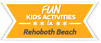 Fun Things to Do with Kids Rehoboth Beach DE | VisitDEbeaches.com
