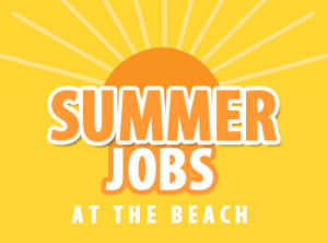 summer job employment Rehoboth Beach, Dewey Beach, Bethany Beach, & Fenwick, Island