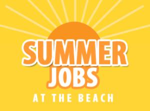 summer job employment Rehoboth Beach, Dewey Beach, Bethany Beach, & Fenwick, Island