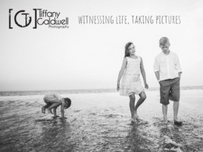 Tiffany Caldwell Photography Beach Portraits Bethany Beach DE