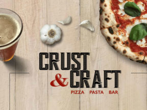 Crust & Craft Rehoboth Beach