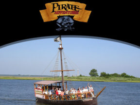 Pirate Adventures Fenwick Island Delaware
