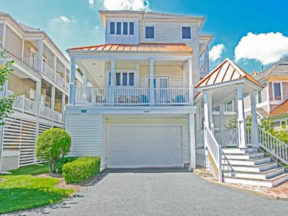 Wnydham Vacation Rentals Bethany Beach - 58010 Wimbledon Court